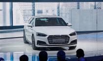 Audi mang tới triển lãm Geneva 2017 những mẫu xe nào?