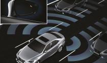 7 tính năng an toàn trên xe SUV