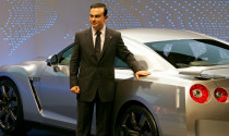 Carlos Ghosn: Hành trình trở thành CEO hàng đầu thế giới (P5)