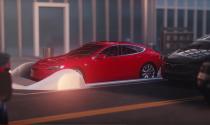 Thích thú với dự án giao thông ngầm giải quyết kẹt xe của tỷ phú Elon Musk