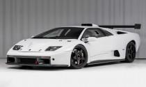Lamborghini Diablo GTR cực hiếm mang phong cách xe đua, giá trên 7 tỷ đồng
