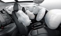 Hệ thống túi khí trên xe hơi hoạt động như thế nào?