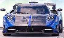 Siêu xe Pagani Huayra BC giá 53 tỷ đồng đã về tay đại gia Kris Singh