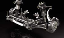 Hệ thống treo trên xe ô tô hoạt động như thế nào?