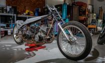 Yamaha RXZ Twinboss hồi sinh với hai động cơ