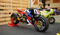 """Hàng loạt mô tô – xe máy """"khủng"""" trình làng tại Triển lãm xe máy độ 2017"""