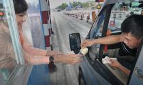 Giảm giá vé cho tất cả các loại ô tô qua trạm thu phí Cai Lậy