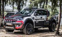 Chi gần 100 triệu đồng độ phuộc cho bán tải Ford Ranger