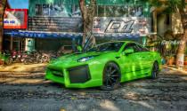 """Toyota Celica """"biến hóa"""" thành Lamborghini chuyện thật như đùa"""