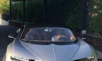 Sau chiến thắng ấn tượng, Cristiano Ronaldo sắm Bugatti Chiron