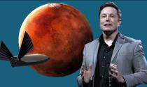 Từ New York đến Thượng Hải sẽ chỉ mất 39 phút với ý tưởng mới của tỷ phú Elon Musk