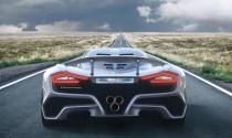 Siêu xe Hennessey Venom F5 trở lại, công suất dự kiến 1.451 mã lực