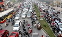 Hà Nội và Sài Gòn đang \'làm khổ\' người đi ôtô ở tỉnh