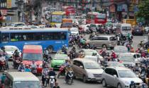 Nhiều người Hà Nội và Sài Gòn muốn bán ôtô vì đi lại khó khăn