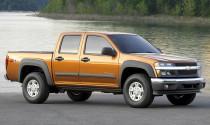 Ngược dòng lịch sử 100 năm xe bán tải Chevrolet