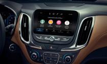 Tranh cãi về ứng dụng mua sắm Marketplace trên xe của GM