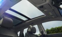 Trang bị túi khí cho cửa sổ trời – hay bỏ luôn cả hai?