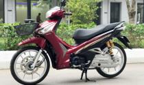 Honda Fu mập lên đời Wave 125i phong cách Thái của dân chơi Trà Vinh