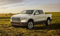 Bất ngờ với khoang nội thất xa xỉ của chiếc bán tải Dodge Ram 1500 Laramie Longhorn