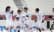 Mỗi cầu thủ U23 Uzbekistan được tặng một chiếc Chevrolet Malibu trị giá 1,25 tỷ đồng