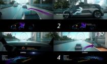Hyundai giới thiệu công nghệ ngăn chặn tai nạn do tài xế ngủ gật