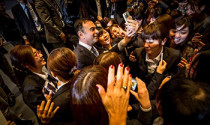 Con đường sự nghiệp của Carlos Ghosn (P8)