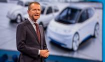 Volkswagen bổ nhiệm Giám đốc điều hành mới, mong muốn cải thiện hình ảnh