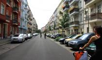 Giới trẻ Đức không còn mặn mà sở hữu ôtô