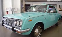 Ý nghĩa đằng sau tên gọi những mẫu xe của thương hiệu Toyota?