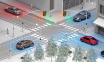 Những công nghệ đột phá xuất hiện trên ô tô trong năm 2018