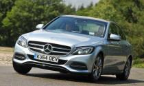 Mercedes-Benz C-Class là chiếc xe bị đánh cắp nhiều nhất tại Anh