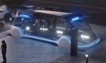 Tỷ phú Elon Musk làm đường hầm tránh tắc xe