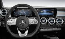 Mercedes sẽ sử dụng dữ liệu của cảnh sát để xác định khu vực an toàn cho chủ xe