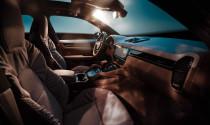 TechArt nâng tầm Porsche Cayenne Turbo bằng gói độ mới