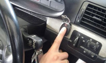 Công nghệ quét vân tay và nhận diện khuôn mặt sẽ sớm xuất hiện trên xe hơi