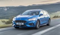 Khám phá công nghệ chiếu sáng thông minh trên Ford Focus