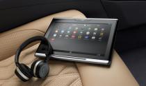 Kinh ngạc hệ thống Wi Fi siêu nhanh và an toàn của Bentley