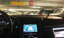 Startup Mỹ phát triển hệ thống tự lái chuyên dành cho các bãi đỗ xe