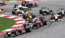 Lịch sử và các sự kiện nổi bật của F1