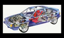 Khám phá thế giới của những chiếc xe có hai 'quả tim' (P1)
