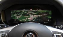 Ngạc nhiên với thiết kế màn hình cong của Bosch