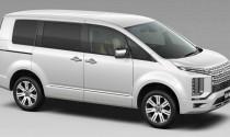 Khám phá Mitsubishi D:5 Delica – Sự lai tạp giữa SUV và MPV