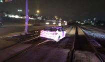 Sai lầm của tài xế khi quá tin vào hệ thống GPS