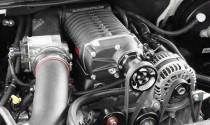 Tăng áp và siêu nạp - \'liều doping\' cho động cơ ôtô