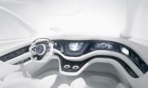 Nội thất xe trở nên 'thông minh hóa' với công nghệ đến từ Phần Lan
