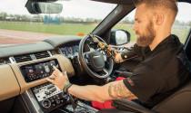 Cửa tự động của Jaguar Land Rover có gì đặc biệt?