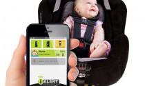 Giảm thiểu tai nạn cho trẻ em với thiết bị thông minh Sense-A-Life