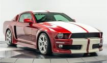 """Ngạc nhiên với """"con lai"""" của Lamborghini và Mustang 2007"""