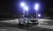 Khám phá bản độ 'Project Inferno' của Mercedes-AMG GLE 63 S Coupe