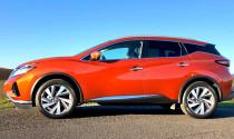 Ngạc nhiên với quy trình đánh giá độ bền màu sơn của Nissan